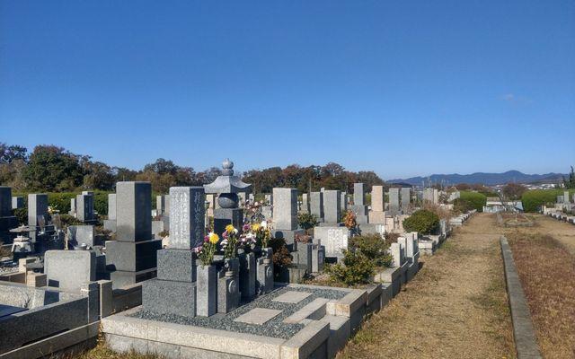 神戸市立鵯越墓園の画像1
