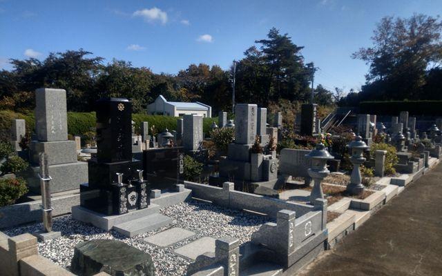神戸市立鵯越墓園の画像2