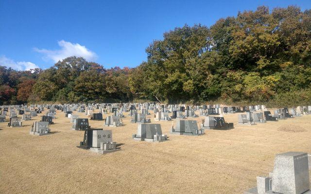 神戸市立鵯越墓園の画像3