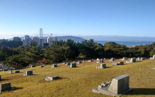 神戸市立舞子墓園の画像2