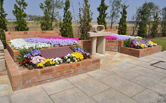 メモリアルガーデン桶川霊園 永代供養墓の画像2