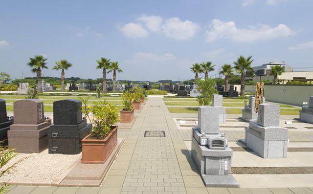 メモリアルガーデン桶川霊園 永代供養墓の画像4