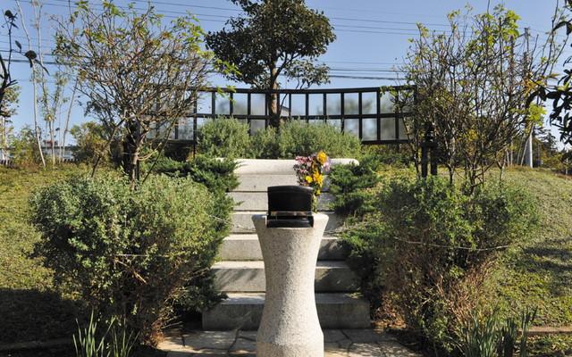 メモリーガーデンさきたま霊園 樹木葬型永代供養墓の画像3
