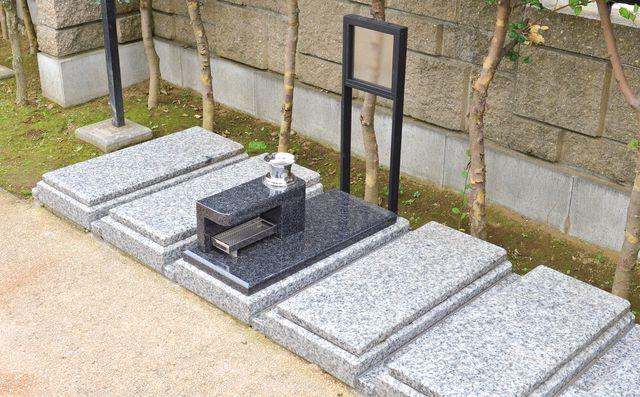 メモリーガーデンさきたま霊園 樹木葬型永代供養墓の画像4