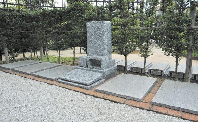 メモリーガーデンさきたま霊園 樹木葬型永代供養墓の画像5