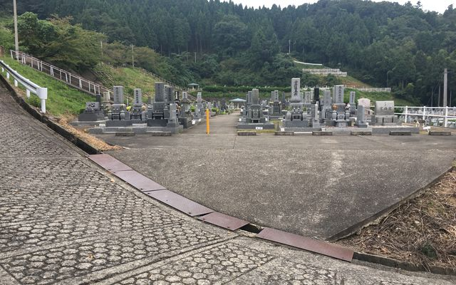 大安寺霊園の画像3