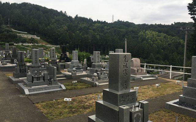 大安寺霊園の画像4