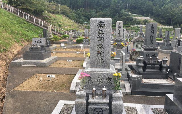 大安寺霊園の画像5