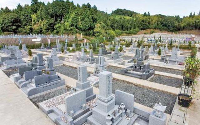 東山さくら墓苑の画像2