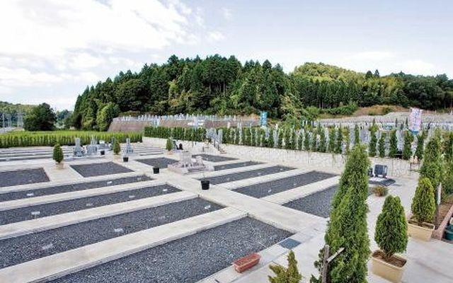 東山さくら墓苑の画像5