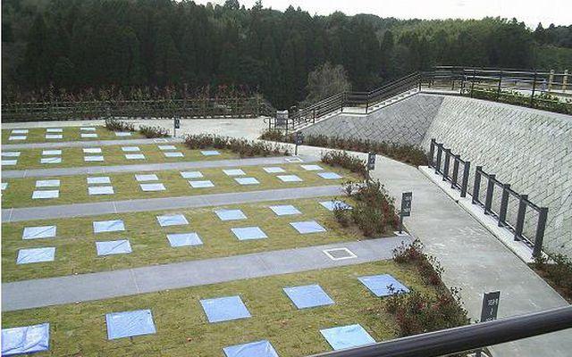 市原市営海保墓園の画像1