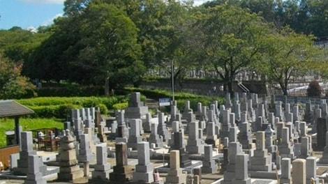 平和公園 永安寺墓地の画像3