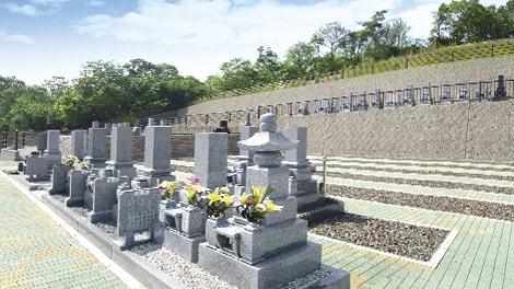 大乗寺 星が丘山手霊園の画像1