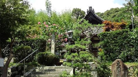 仙洞長岡霊苑の画像3