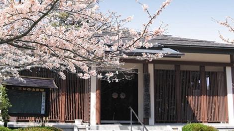 京都西山霊園の画像2
