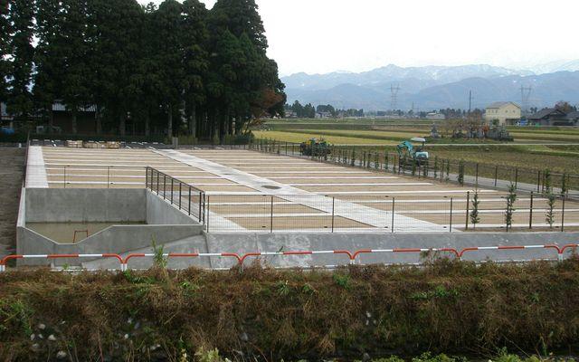 富山墓苑の画像2