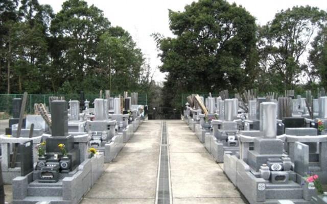 米本聖地霊園の画像1