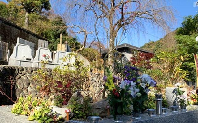 プレミアム愛川の里 樹木葬墓地の画像3