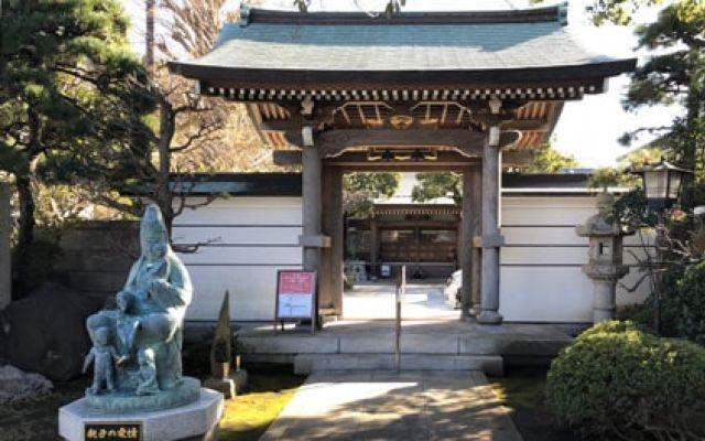 プレミアム湘南江ノ島樹木葬墓地の画像3