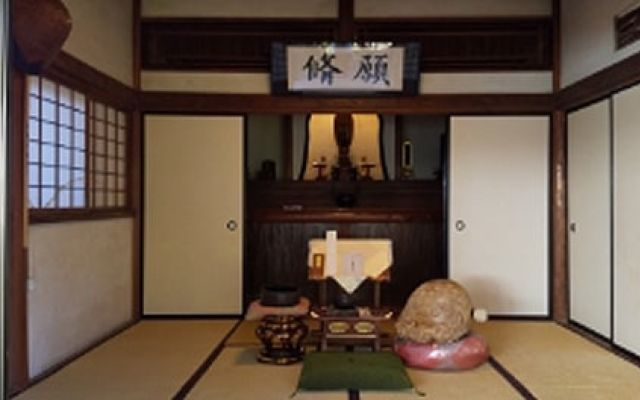 プレミアム小田原城山フレグランス樹木葬墓地の画像2