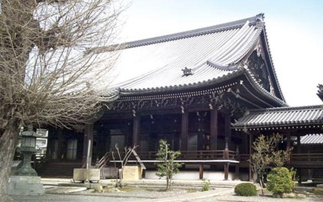 本願寺山科別院の画像1