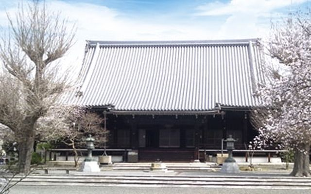 本願寺山科別院の画像2