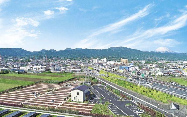 小田原中央霊園の画像5