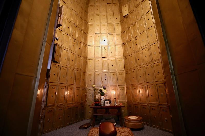真清浄寺「神楽坂霊廟」の画像6