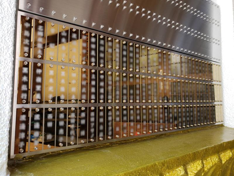 真清浄寺 六角堂「ひかり」の画像2
