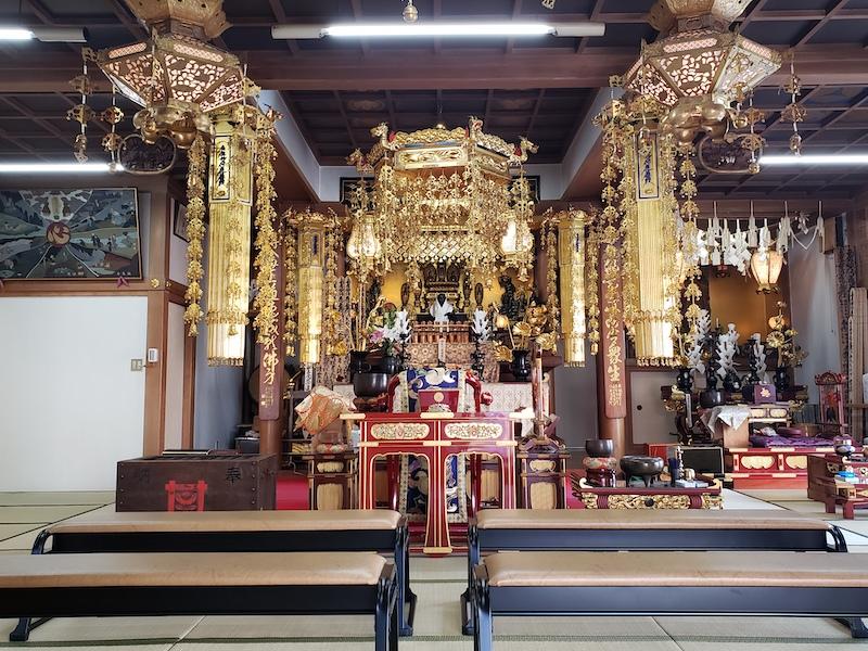 真清浄寺 六角堂「ひかり」の画像5