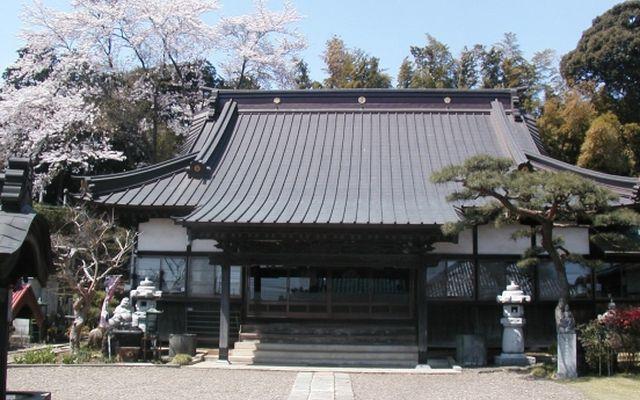 観音寺霊園の画像1