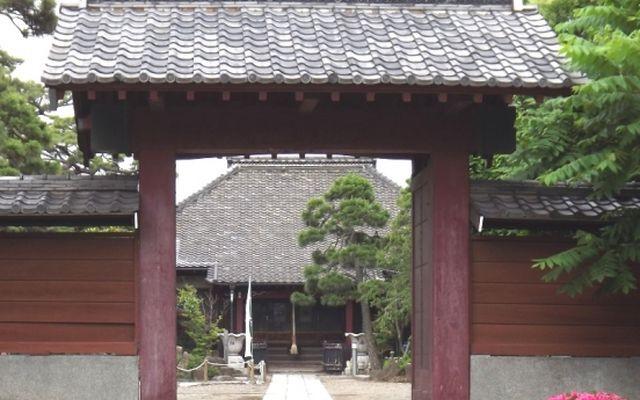 大覚院あかもん寺の画像1