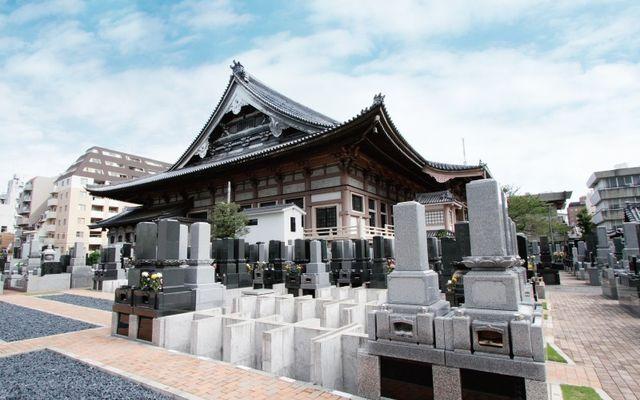 東本願寺の画像2