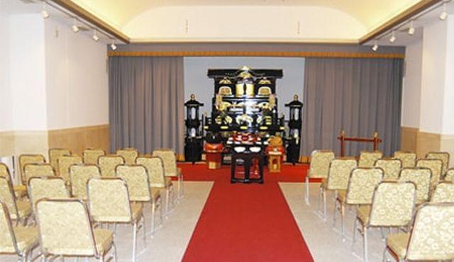 小豆沢墓苑の画像2