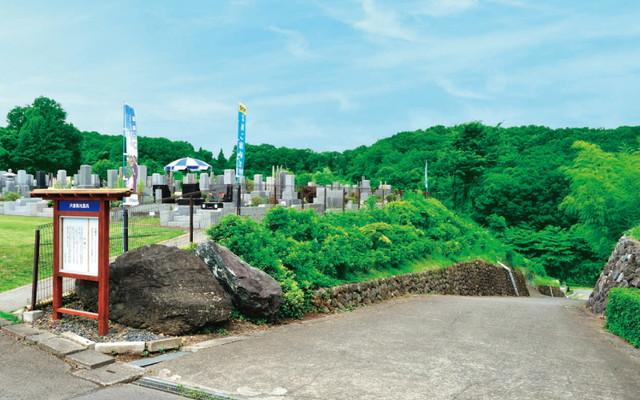 片倉聖地霊苑の画像2
