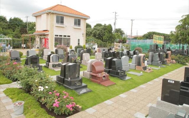 メモリアルパーク花の郷聖地 相模大塚の画像2