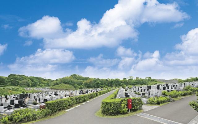 三浦霊園の画像2